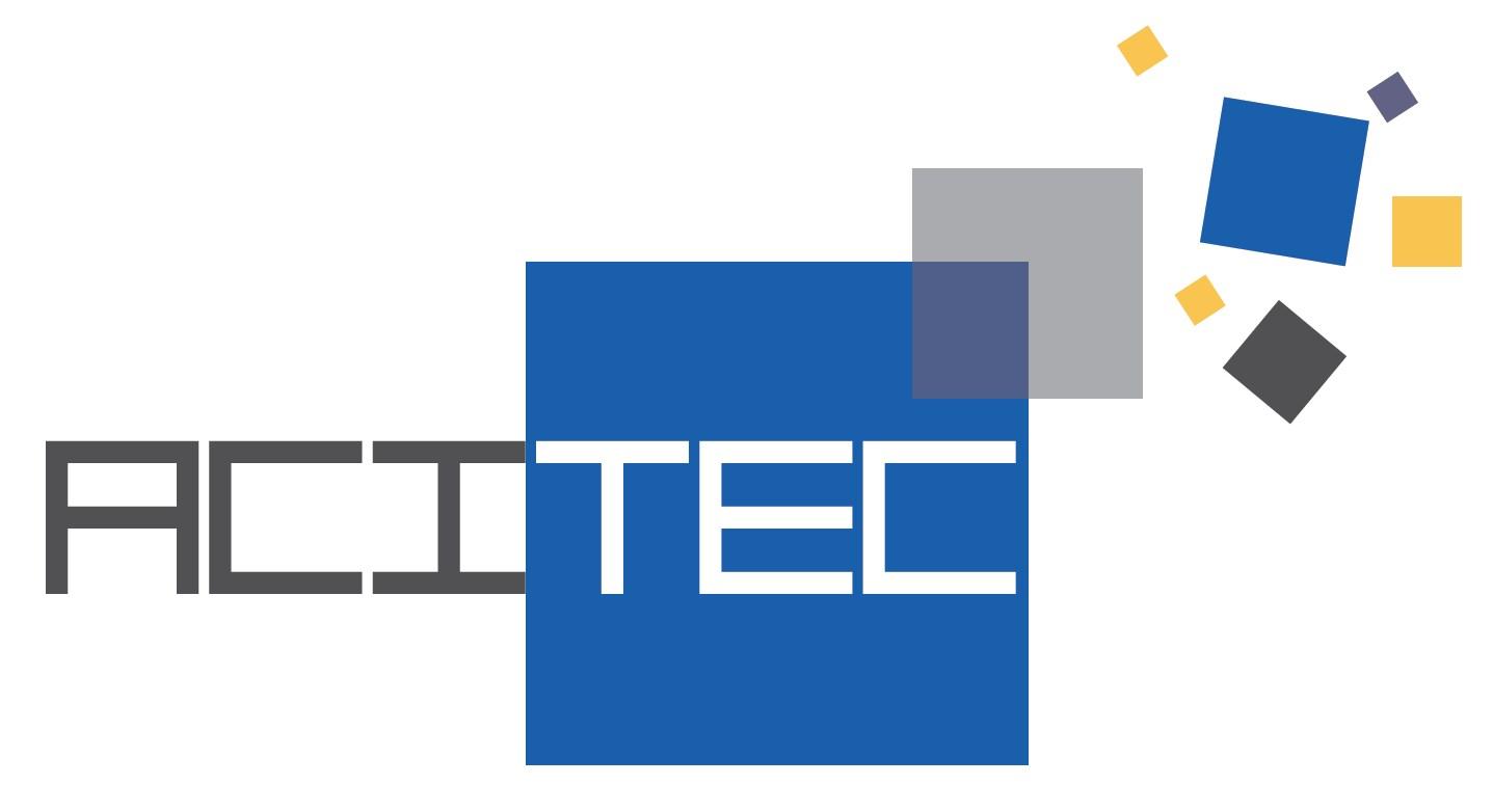 Logo Acitec Electicite Cablage Informatique